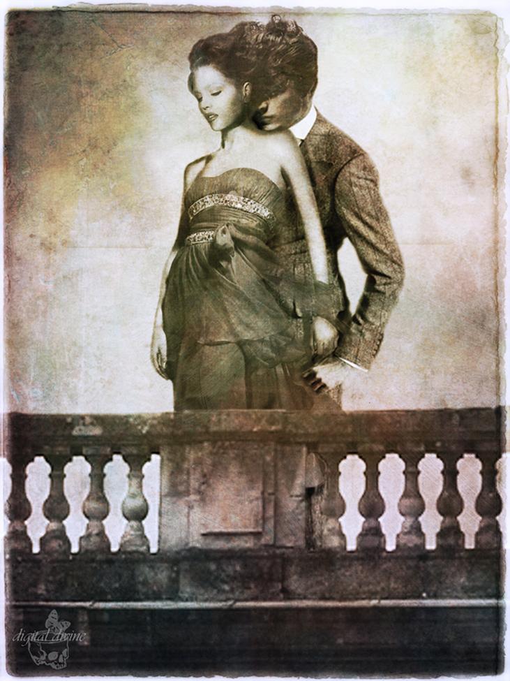 St. Petersburg, FL Mar 15, 2009 a HUMAN ad / Digital Divine Who Will Take My Dreams Away?