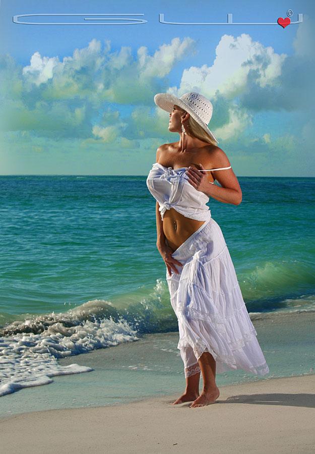 Female model photo shoot of Summer1966 in Sunny Florida