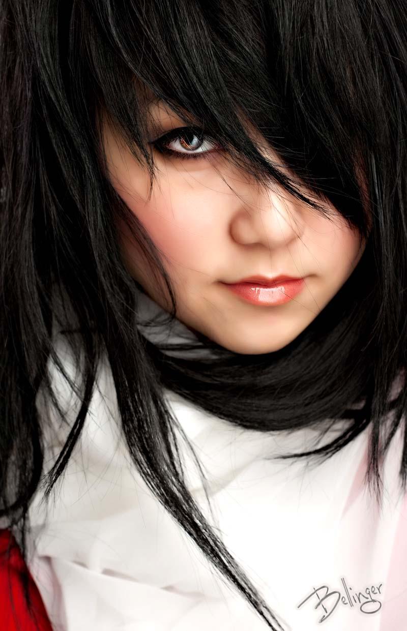 Female model photo shoot of sunshineyang