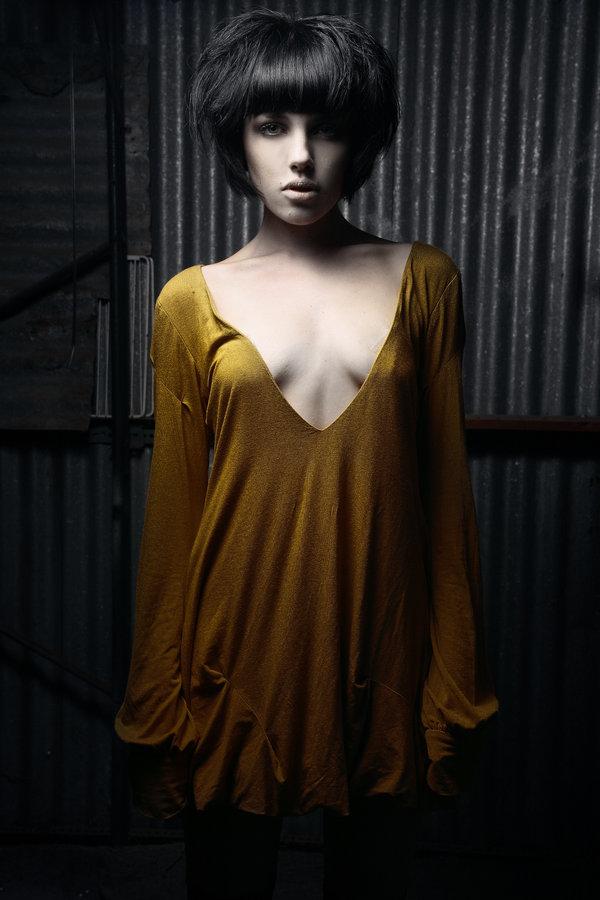 Mar 17, 2009 model: kirsten rois