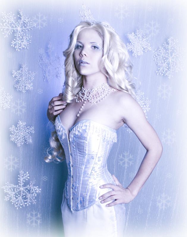 Mar 18, 2009 Snow Princess