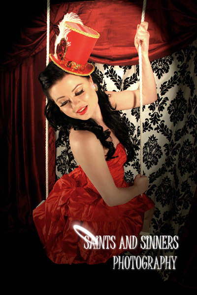 Mar 18, 2009 Saints and Sinners Photography Amber DeVille