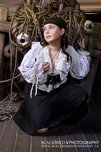 Female model photo shoot of Bixi Bite by Blackbird Photography