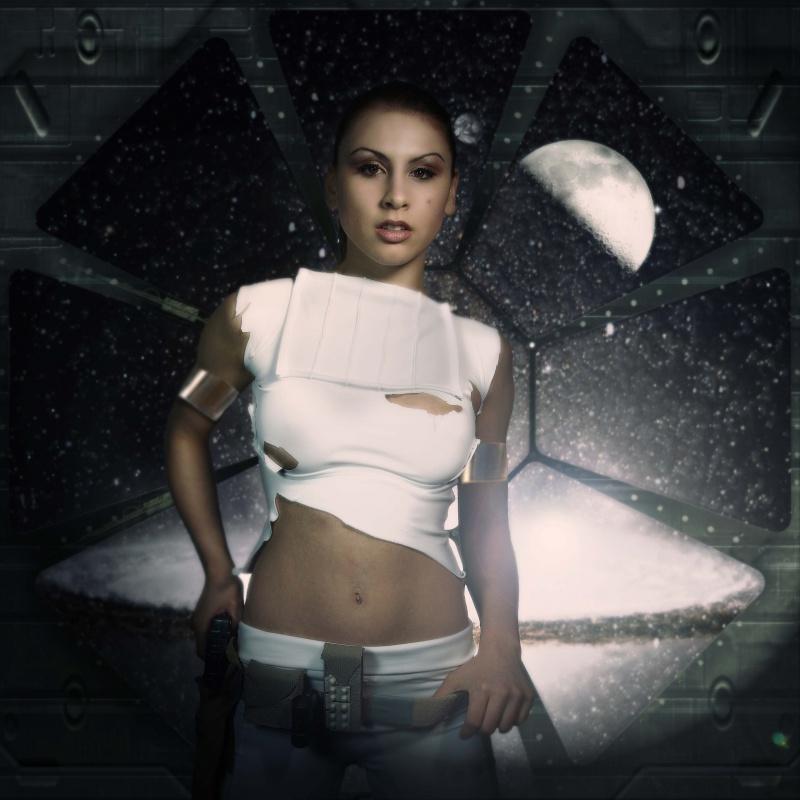 Male model photo shoot of Dark Stars Photography