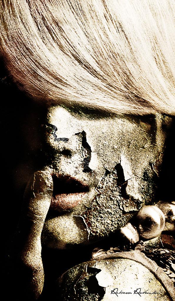 Mar 21, 2009 Fantasy Series: Beauty is Skin Deep