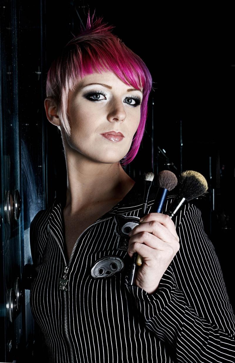 Mar 21, 2009 Doreen Thunder Photography Model: Emily Hudson