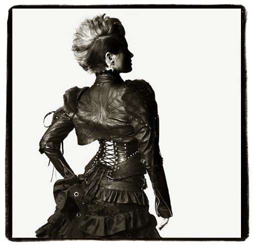Mar 23, 2009 Adventures in Feeling II. Model: Finn Von Claret. Wardrobe: Skin.Graft.