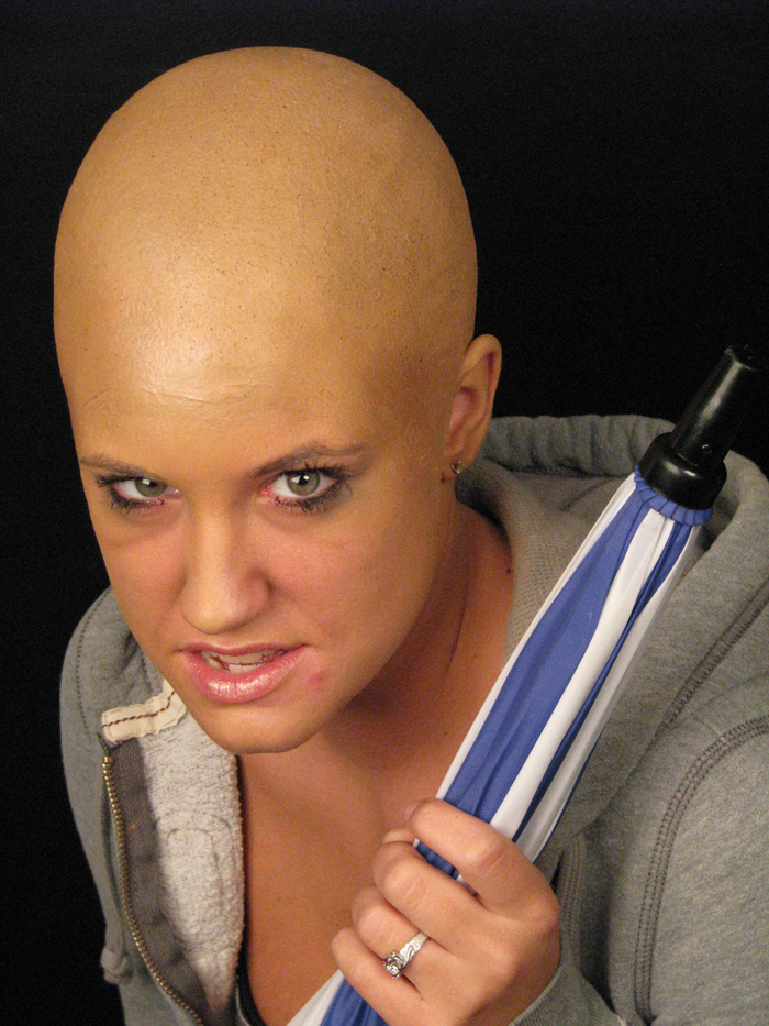 Female model photo shoot of Kate Toney