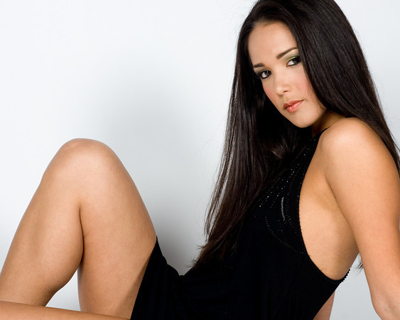 Female model photo shoot of Amanda Jackson- DuVall and Annie Alvarez