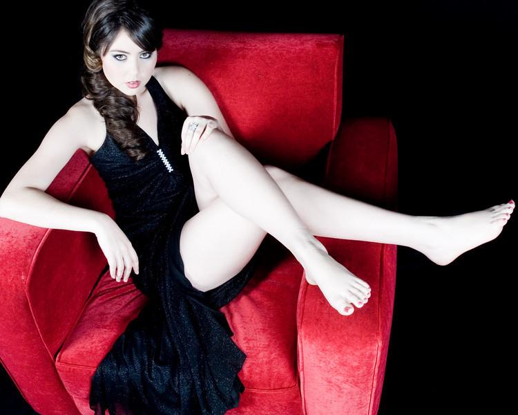 Female model photo shoot of Amanda Jackson- DuVall and Danielle Dawn