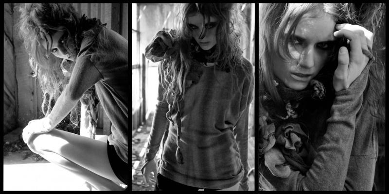 Idaho Mar 24, 2009 Gemma Fleming Ratchet series