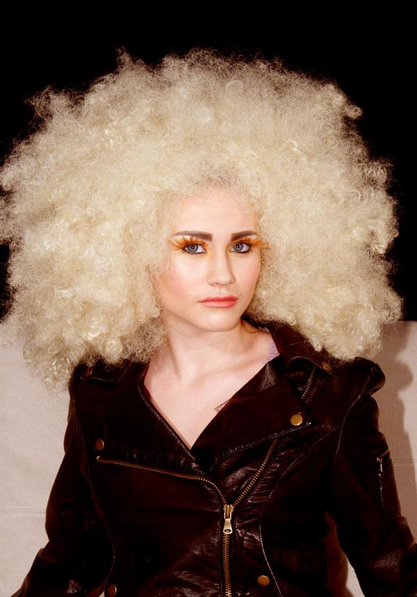 Los Angeles  Mar 26, 2009 Tiffany Shea  Makeup and Hair Design by Tiffany Shea