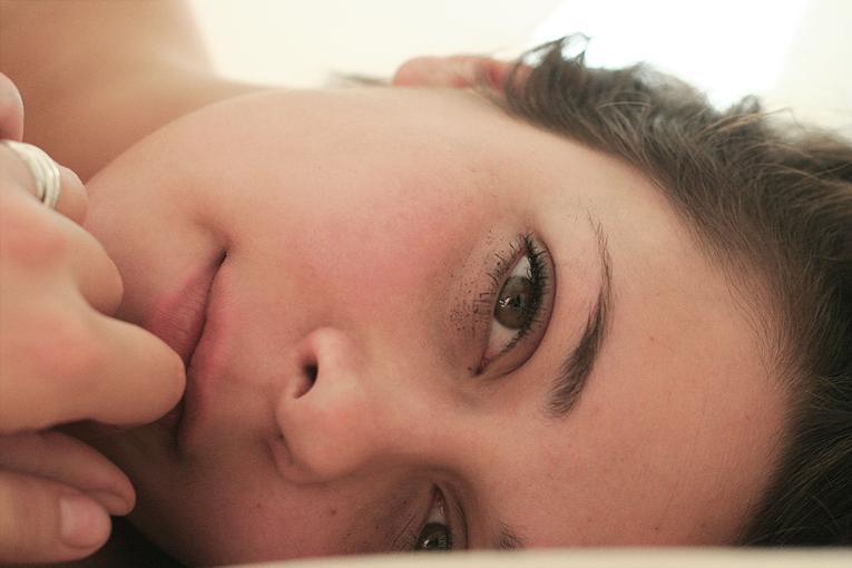 Female model photo shoot of KitKetty