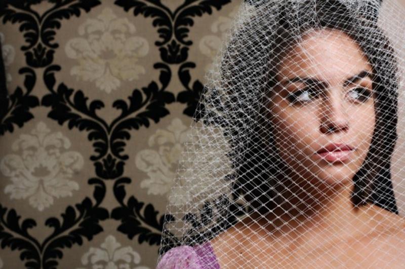 Female model photo shoot of Victoria Lara - Goretsky in Huntington Beach Studio