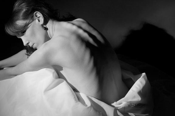 Female model photo shoot of The Jabberwocky by Lunacit Studios