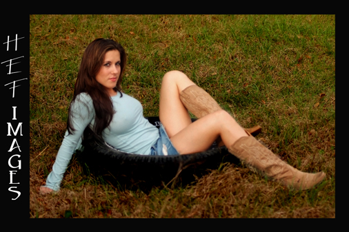 Female model photo shoot of Amber Dianne by HEF Photography