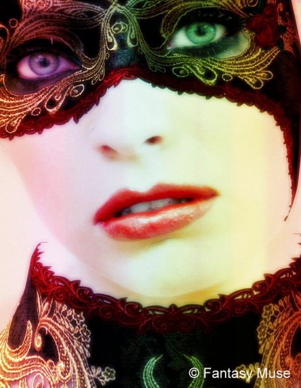 Mar 30, 2009 (c)Muse-Artist.com Model: Shana