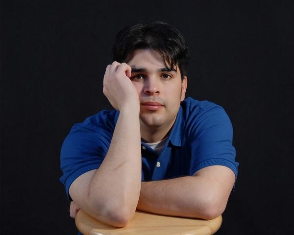 Male model photo shoot of Escobedo in Eugene, OR