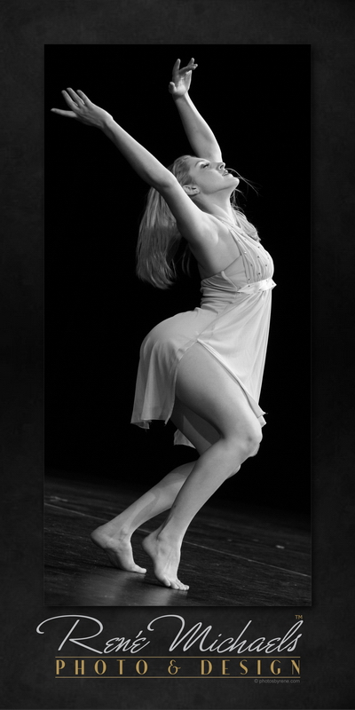 Mar 30, 2009 photosbyrene.com B/W Dancer