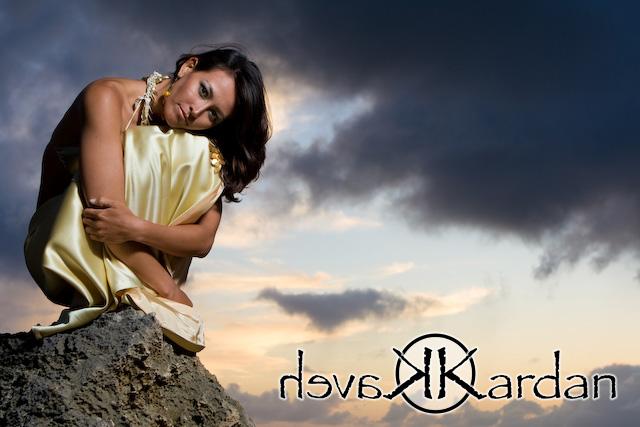 North Shore, Oahu, Hawaii Mar 31, 2009 Kaveh Kardan