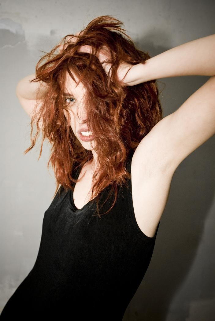 Female model photo shoot of Miss Beverly