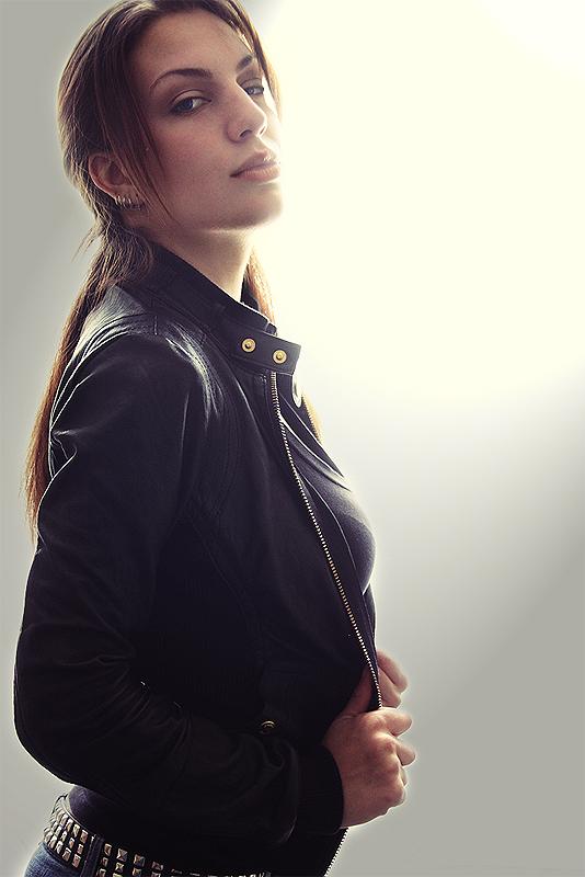 Female model photo shoot of Andee Candy Photo by Bekka  Bjorke in Santa Clara, CA