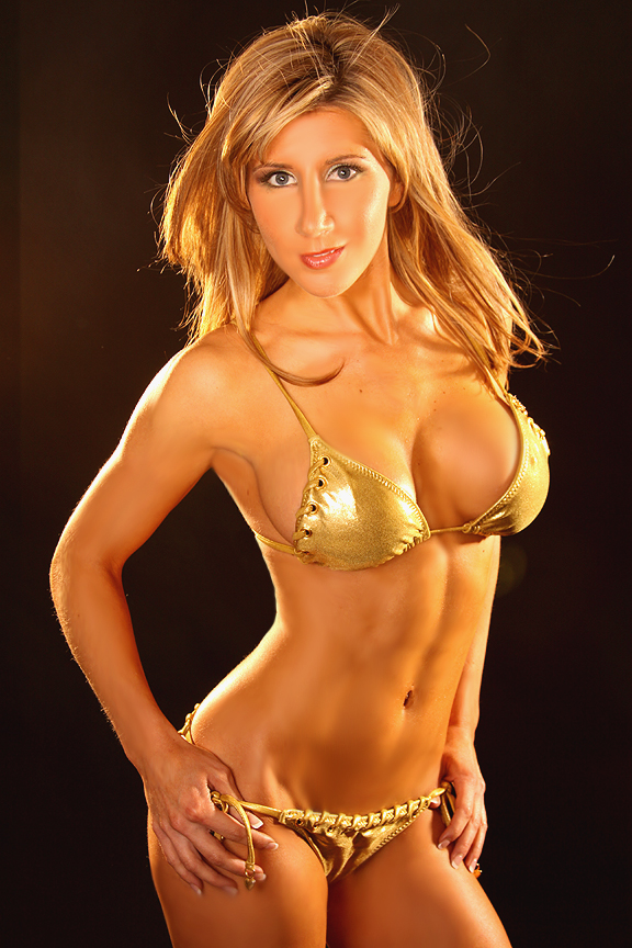 Apr 01, 2009 Force of Nature Gold Bikini