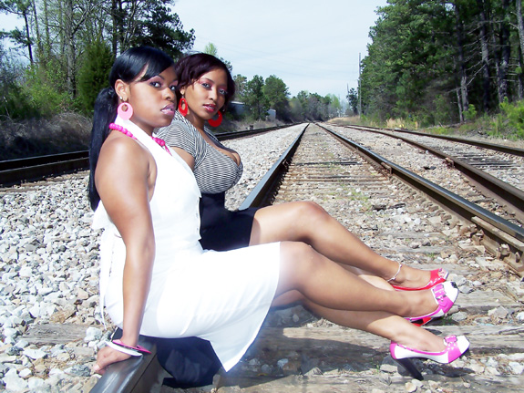 Lawrenceville, GA Apr 01, 2009 Dino - Artistic Endeavors Photography Even Divas Need A Rest