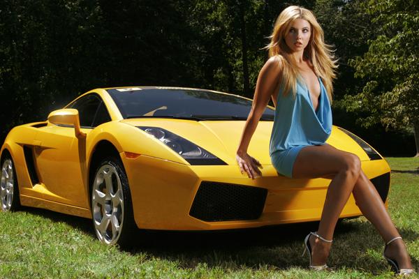 Apr 02, 2009 ©2009 Ed Remington Lamborghini of Bergen County shoot.