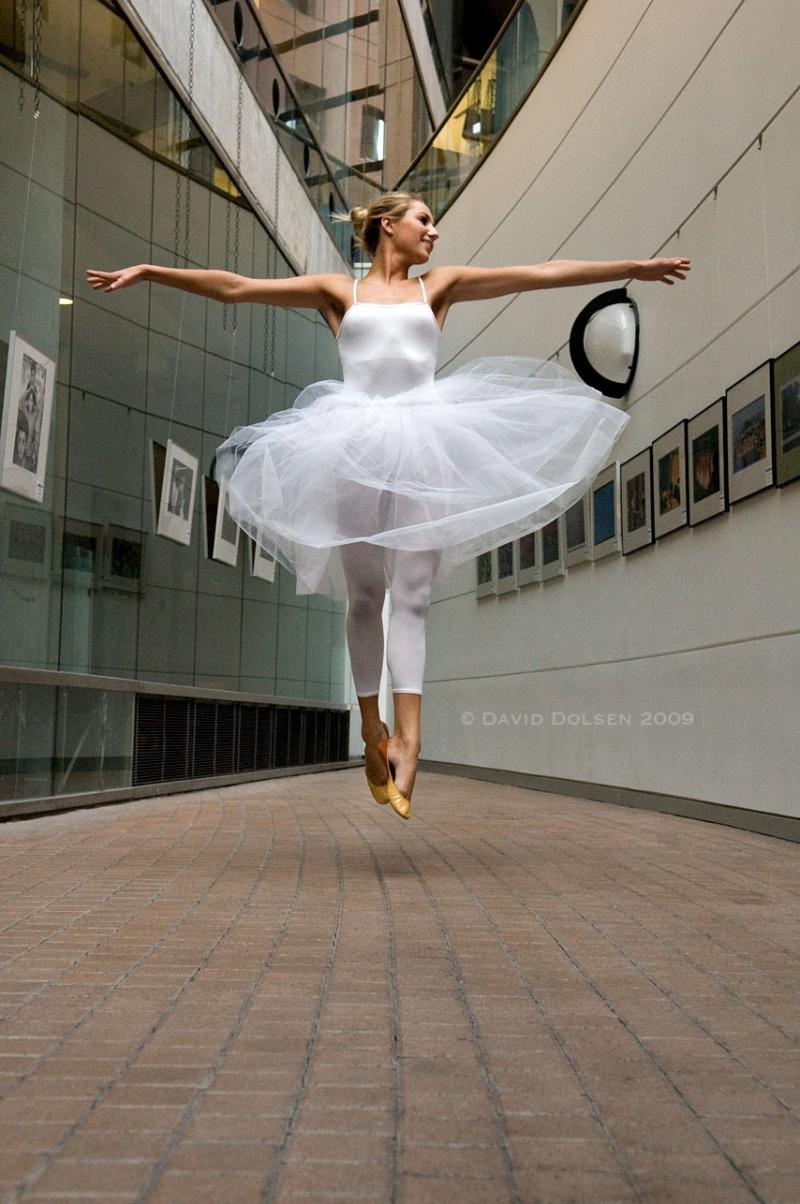 Apr 03, 2009 David Dolsen 2008 Dance!