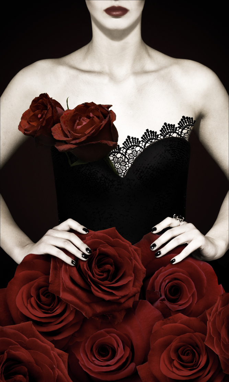 Apr 03, 2009 Gina Barbara Photography Model: Brigette Black