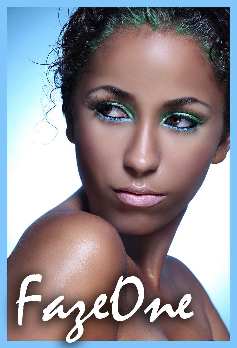 Female model photo shoot of CC Moten by Faze1 photography in FazeOne Studios