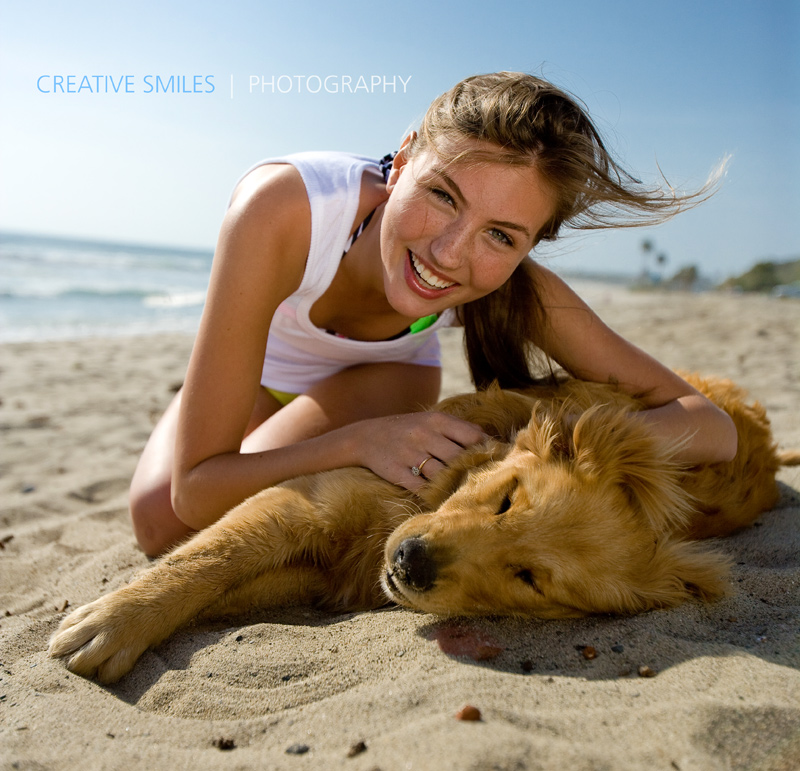 Apr 04, 2009 © 2009 - Creative Smiles, Inc. All Rights Reserved Jordan (FORD) - MUA / Hair - Teena