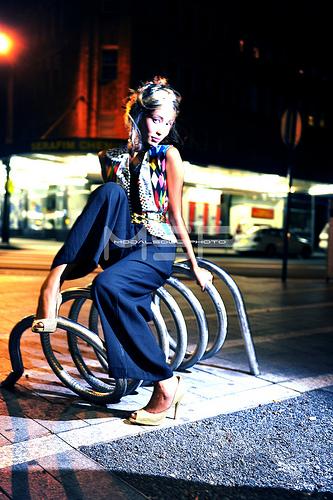 Apr 05, 2009 ©ModalSoul Photo Soraya Bustami @ Platform