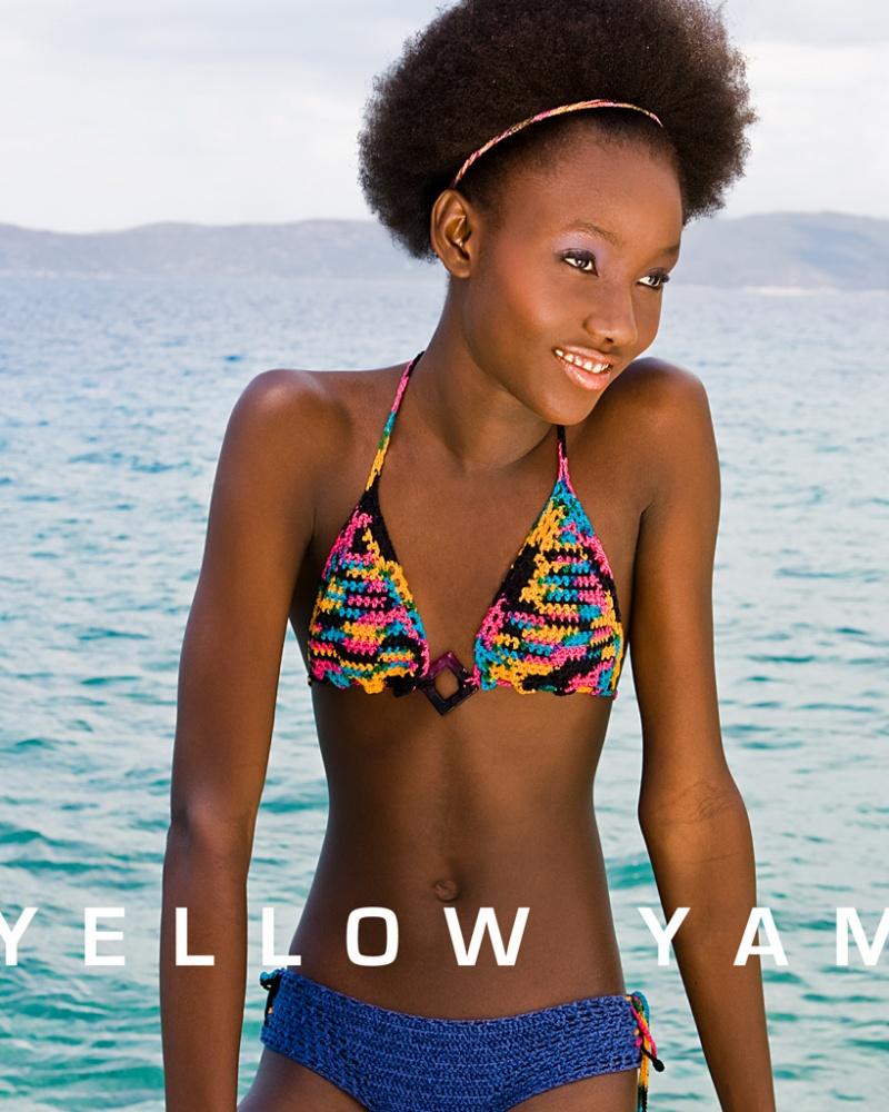 Jamaica Apr 05, 2009 Dewayne Weise @ Yellow Yam SAINTS