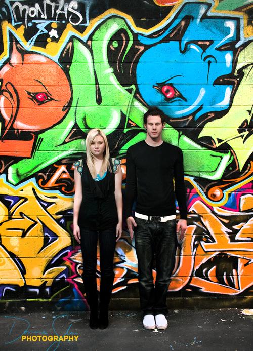 Apr 06, 2009 A friends engagement photo