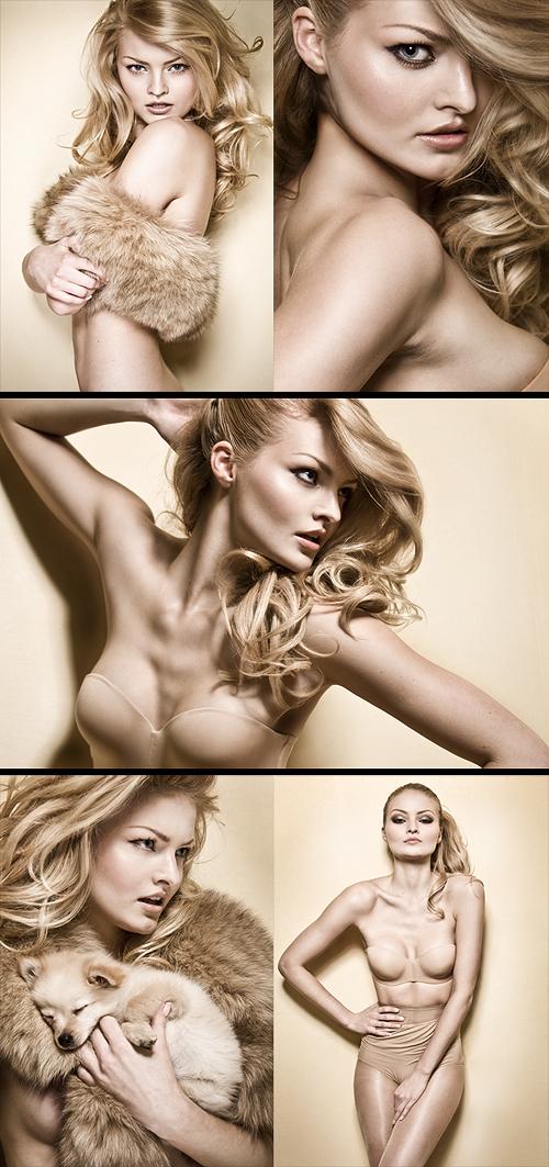 Groningen Apr 07, 2009 JT-Photography Skin Sinner @ FART magazine