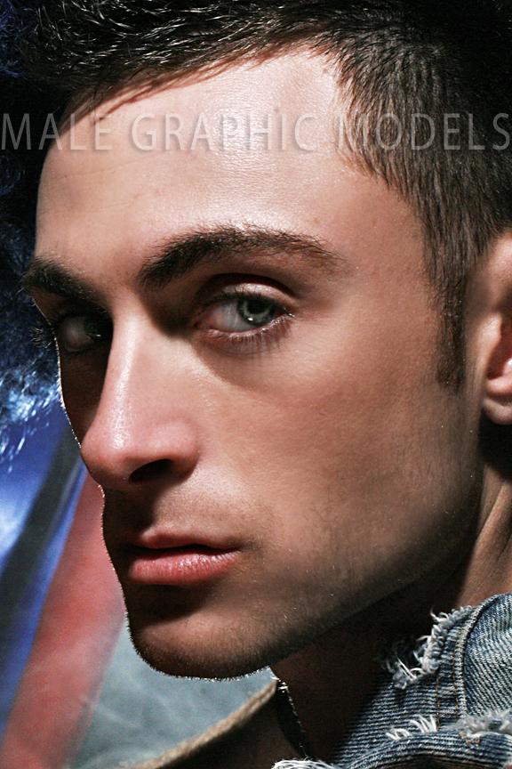 Apr 07, 2009 Male Graphic Models©2009