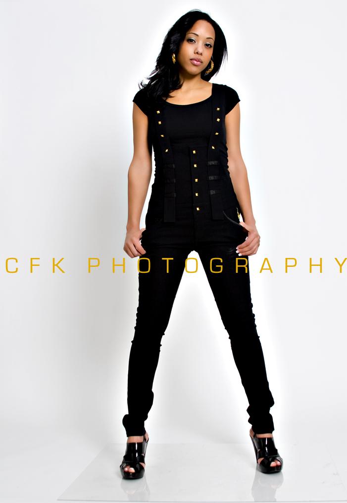 Female model photo shoot of XxTiaraxX by CFK Photography