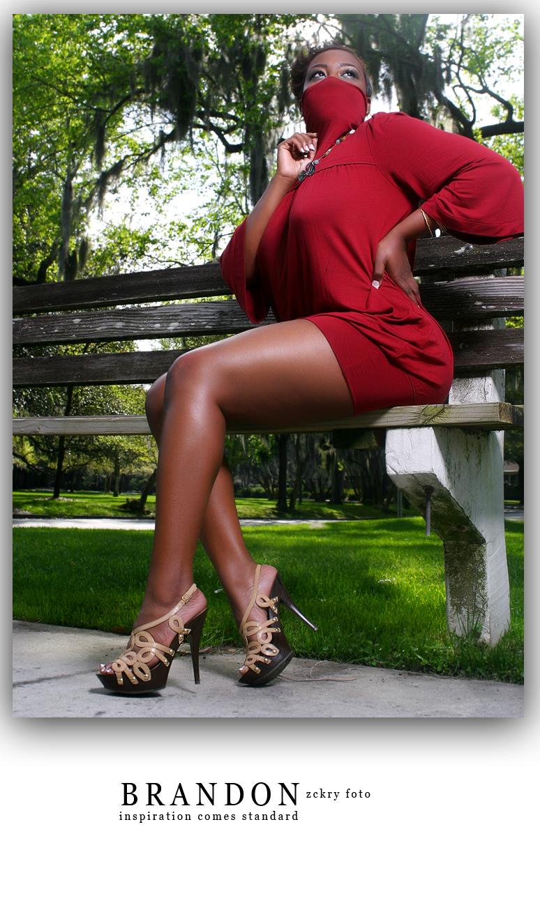 Savannah, GA Apr 07, 2009 b.zckry.foto / aeyes beauty:::Inspiration Comes Standard model:::Temptation