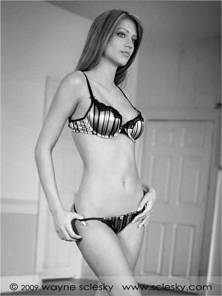 Female model photo shoot of Vanessa Marie Model by Wayne Sclesky