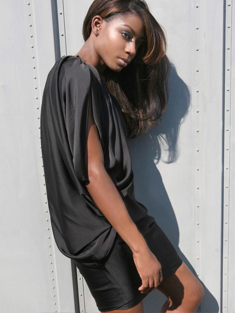 Apr 08, 2009 Profile Beauty Shot