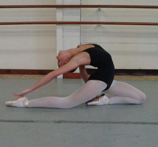 studio Apr 09, 2009 ballet