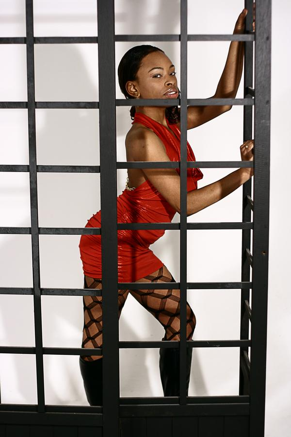 Female model photo shoot of STATICROOM by Hoyte Photography in Rochester ny