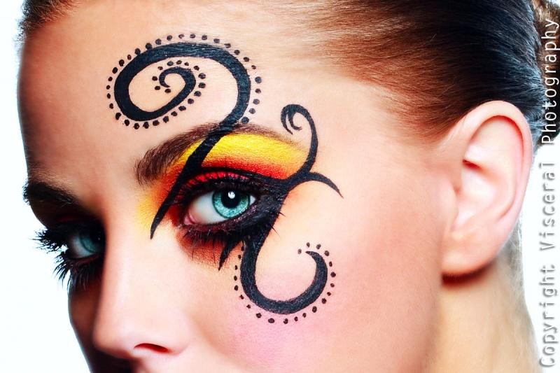 Apr 09, 2009 Eye Fashion