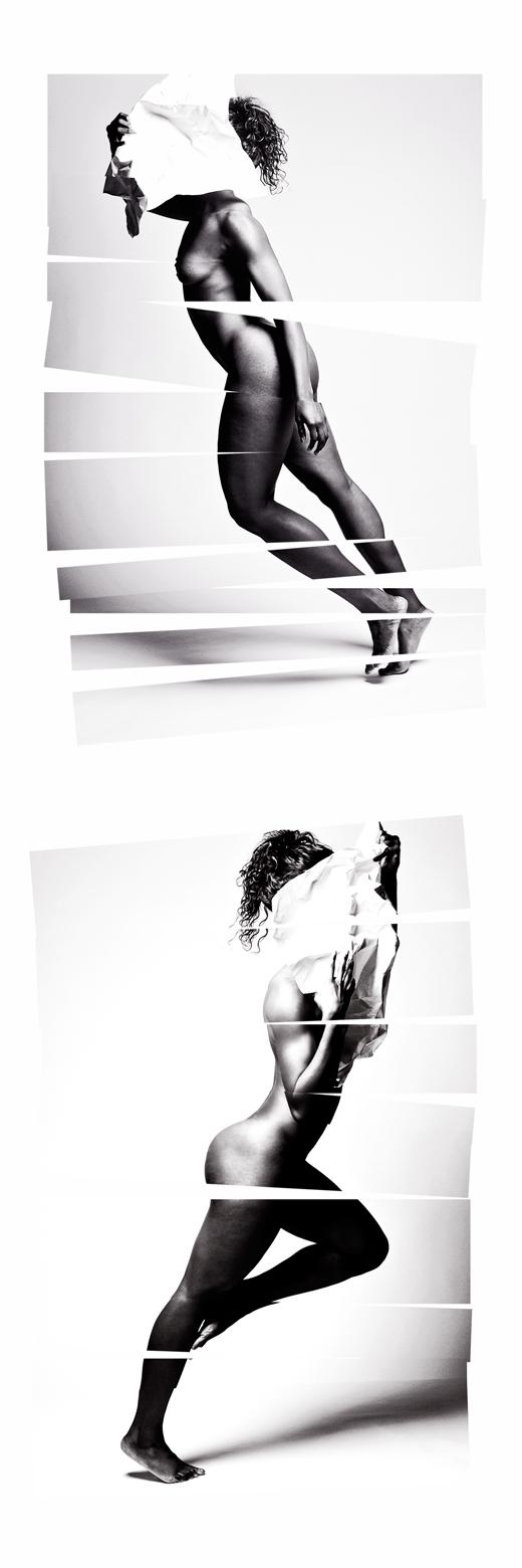 Apr 10, 2009 regis Lawson Unbalanced Paper Photos by Regis Lawson