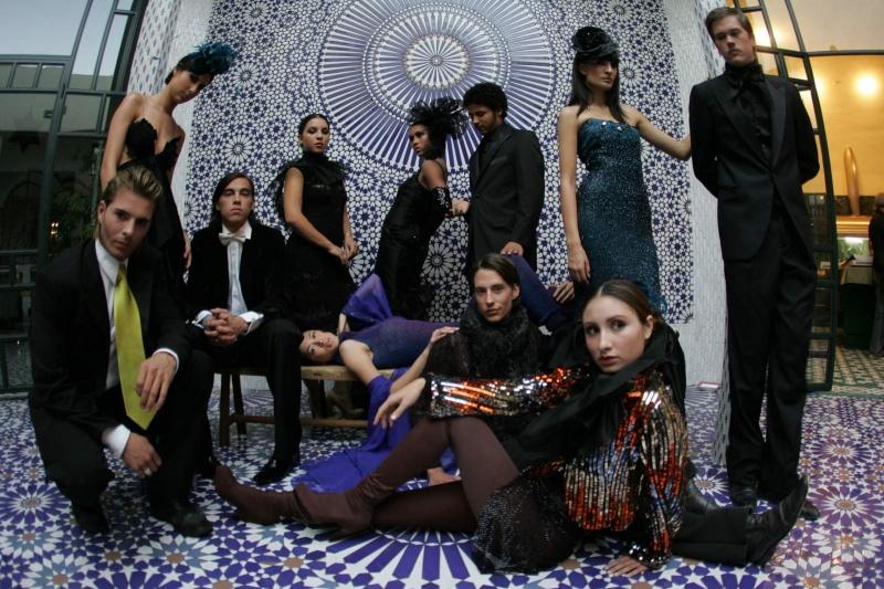 Apr 10, 2009 Group Shot