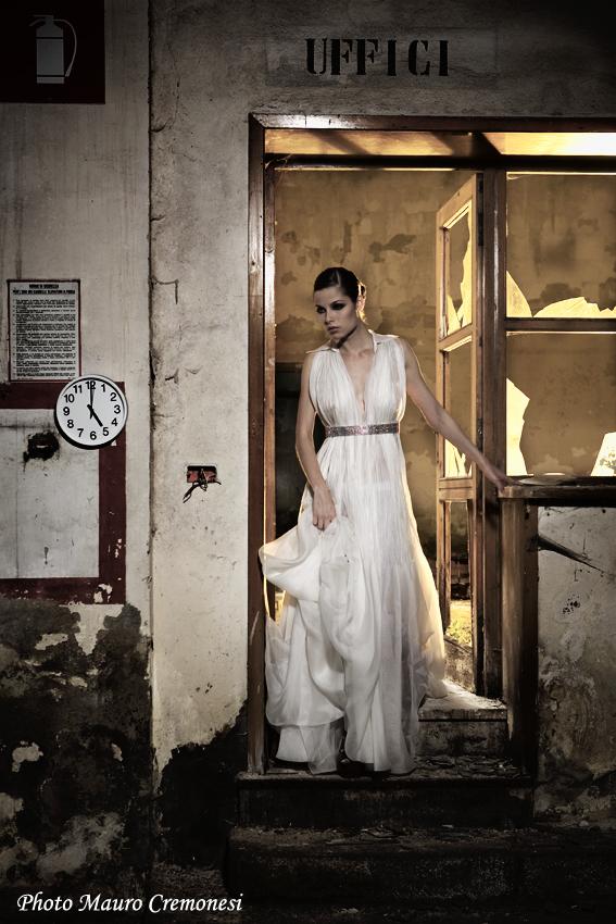 Male model photo shoot of Mauro Cremonesi