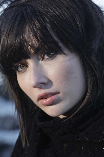 Female model photo shoot of CrystalHart