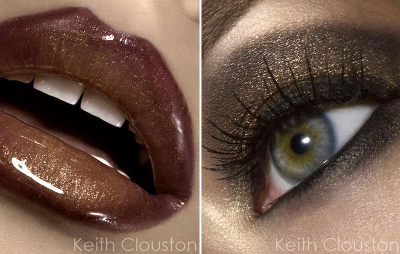 London Apr 14, 2009 Keith Clouston Justyna@MandP,Make-up:Rachel Wood